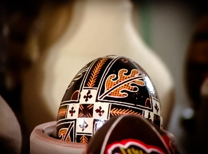 Egg Dyeing Symbols